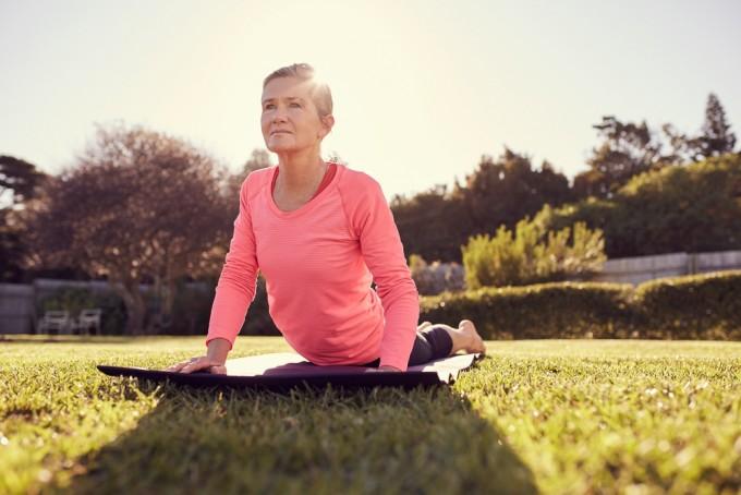 menopausia y acupuntura